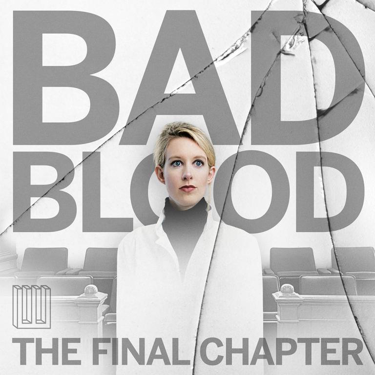 《惡血》最終章